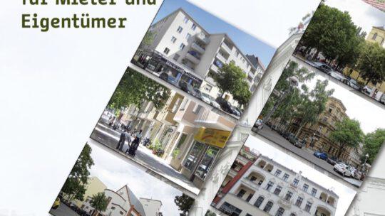 Neue Milieuschutzgebiete in Charlottenburg geplant
